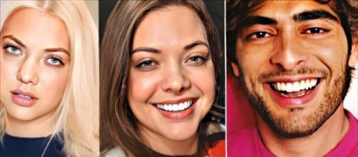Wesley Safadão e Juliana Paes entraram na brincadeira. (Reprodução/Instagram/@wesleysafadao/@julianapaes)