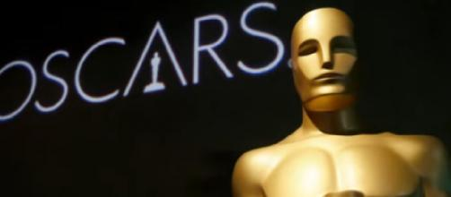 2021 Oscars postponed by 2 months. [Image source/Good Morning America YouTube video]