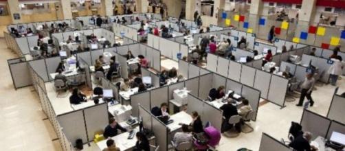 A partir del 22 de junio algunos funcionarios podrán trabajar cuatro días desde casa