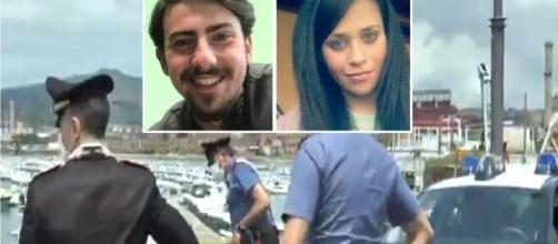 Amanda Tosi, la ragazza spinta dagli scogli dal fidanzato Gennaro Maresca, è fuori pericolo ma chiede di lui non sapendo che è in carcere.