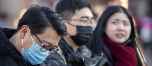 China vive un rebrote del coronavirus cuyo epicentro está en Pekin