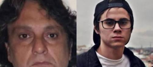 Conversa revela pedido de ajuda do assassino do ator Rafael Miguel para amigo . (Arquivo Blasting News)