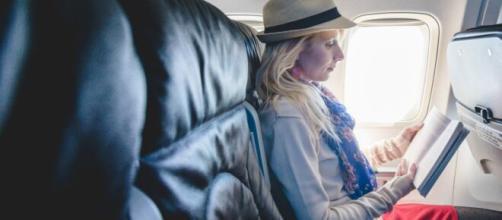 Dicas para elas: 5 fatos para ficar atenta antes de viajar sozinha. (Arquivo Blasting News)