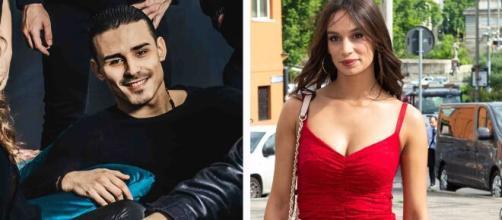 Francesca Tocca pubblica uno scatto su Ig, fan: 'Ci aspettavamo la foto con Valentin'.