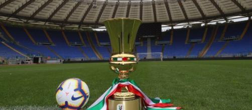 Le probabili formazioni della finale di Coppa Italia tra Napoli e Juventus.
