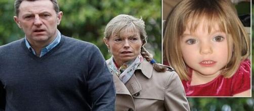 Maddie McCann: Kate et Gerry McCann assurent qu'ils n'ont pas reçu de lettre confirmant la mort de leur fille - Photo capture d'écran Instagram