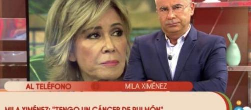 Mila Ximénez desvela en una llamada que tiene cáncer de pulmón