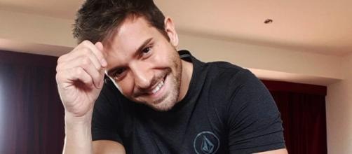Pablo Alborán confiesa que es gay. bekia.es