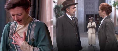 Una Vita, trame dal 21 al 27 giugno: Ramon lascia Carmen, Ursula apprende che Lucia è malata.