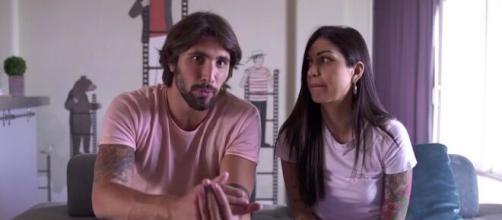 Uomini e Donne, intervista a Carlo e Cecilia.