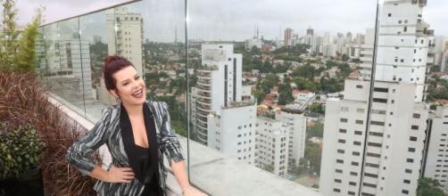 Algumas curiosidades sobre Fernanda Souza. (Arquivo Blasting News)