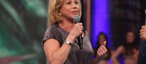 Arlete Salles atuou em diversas novelas. (Arquivo Blasting News)