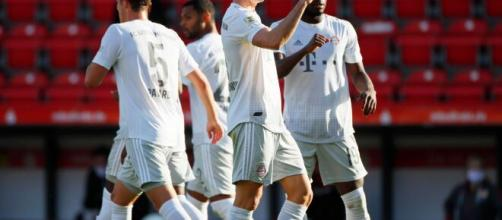 Bayern Monaco campione di Germania: ora DFB-Pokal e Champions League nel mirino.
