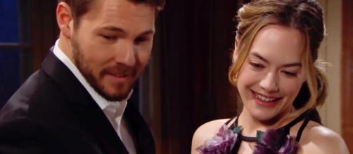 Beautiful, anticipazioni 19 giugno: Hope e Liam confessano di amarsi ancora nonostante l'imminente separazione.