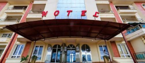 Complexe hôtelier Aurélia Palace à Yaoundé (c) Aurélia Palace