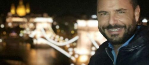 Enzo Capo rilascia un'intervista a Uomini e Donne magazine.