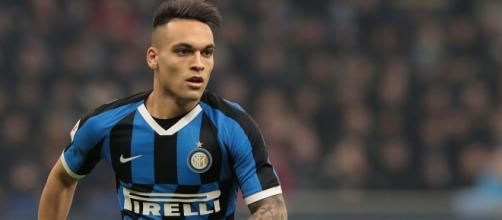 Inter, nuovo tentativo per Lautaro del Barcellona