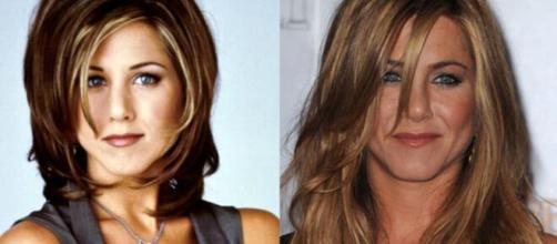 Jennifer Aniston não mudou muito nestes mais de 20 anos da estreia da série. (Arquivo Blasting News)