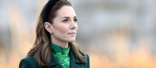 Kate Middleton es atacada por los fanáticos de Meghan Markle por haber hablado de amabilidad en un video