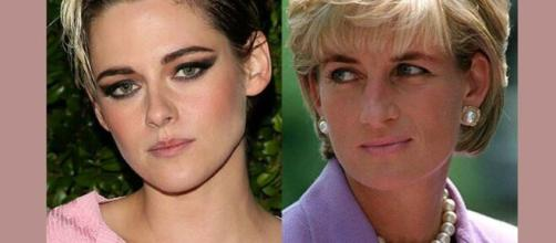 Kristen Stewart interpretará a la princesa Diana