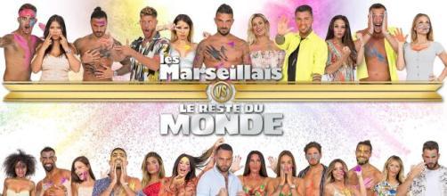 Les Marseillais vs le Reste du monde 5 sera bouleversé par la pandémie de Coronavirus ; Océane participera à l'aventure- pinterest.es