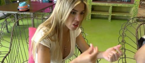 Oriana Marzoli se ha convertido en la gran protagonista del nuevo reality de Telecinco