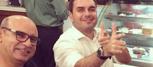 Queiroz é preso em Atibaia, interior de SP. (Arquivo Blasting News)