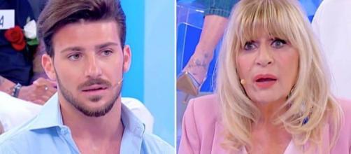 Uomini e Donne, Nicola punzecchiato sui social: 'Nonna Gemma dove l'hai lasciata?'.