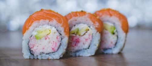 10 curiosità interessanti sul sushi.