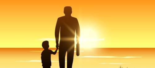 A paternidade ativa contribui para a saúde física e mental do homem. (Arquivo Blasting News)