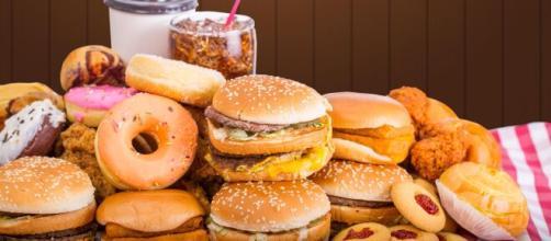 Alimentos para excluir do cardápio. (Arquivo Blasting News)