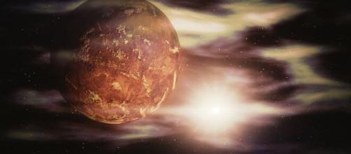 Caratteristiche del pianeta Venere in oroscopo.