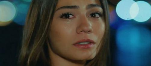 Daydreamer, anticipazioni turche: Sanem decide di lasciare l'agenzia pubblicitaria.