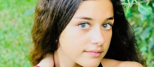 """Elisa ricorda Luna Di Benedetto su Instagram: """"Aveva una luce magnetica""""."""