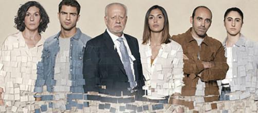 Foto promocional de 'Desaparecidos'