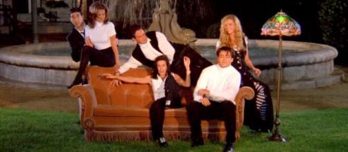 'Friends' é considerada uma das séries mais icônicas de todos os tempos. (Arquivo Blasting News)
