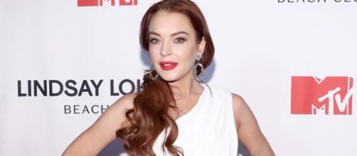 Hear a snippet of Lindsay Lohan's clubby comeback single, 'Xanax' - nme.com