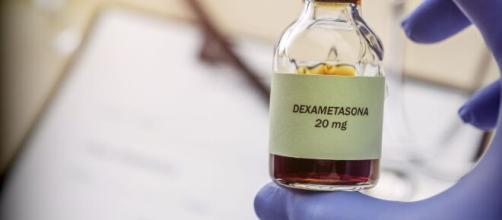 Hospitais brasileiros já usam dexametasona para tratar doente de Covid-19. (Arquivo Blasting News)