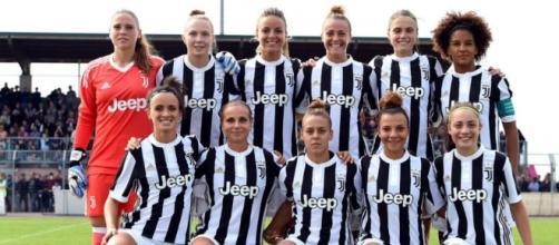 Juventus Women, possibile assegnazione dello scudetto a tavolino.