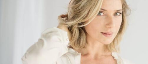 Letícia Spiller participou de diversas novelas. (Arquivo Blasting News)