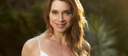 Leticia Spiller participou de diversos filmes. (Arquivo Blasting News)