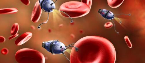 O uso de nanobots promete uma verdadeira revolução no tratamento médico. (Arquivo Blasting News)