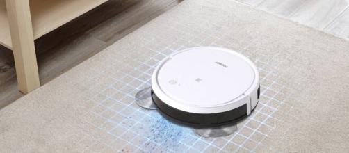 Robot aspirapolvere, recensione e confronto Eufy G10 Hybrid-Deebot Ozmo T8.
