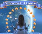 L'oroscopo settimanale dall'8 al 14 giugno, 1ª sestina: Ariete e Vergine tra i migliori.
