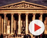 El Museo Británico está siendo escenario de fenómenos paranormales