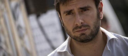 Alessandro Di Battista, ex deputato M5S.