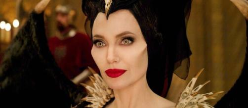 Angelina Jolie já foi protagonista do filme 'Malévola'. (Arquivo Blasting news)