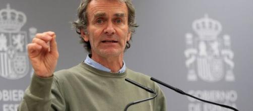 Asturias no retrocederá en la desescalada a pesar de los brotes según Fernando Simón