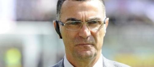 Beppe Bergomi, ex difensore dell'Inter.