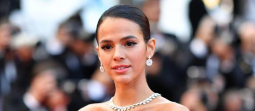 Bruna Marquezine participou do elenco da novela. (Arquivo Blasting news)